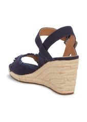 77e8b4ff837 Lucky Brand Lucky Brand Mindra Espadrille Wedge Sandal (Women) | Shoes