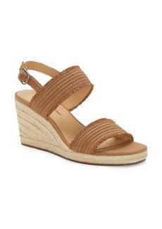 Lucky Brand Minjah Wedge Platform Sandal (Women)
