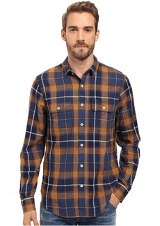 Lucky Brand Miter Workwear Shirt