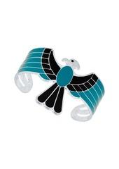 Lucky Brand New West Eagle Cuff Bracelet