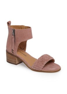 Lucky Brand Nichele Braided Sandal (Women)