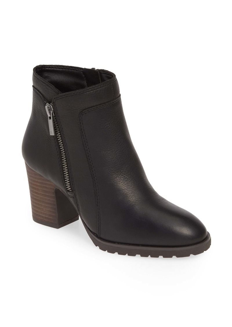 Lucky Brand Nilafa Waterproof Bootie (Women)