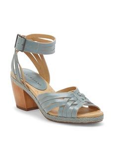Lucky Brand Noxa Ankle Strap Sandal (Women)