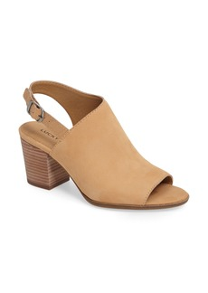 Lucky Brand Obelia Block Heel Sandal (Women)