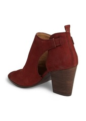 Lucky Brand Oona Open Side Bootie (Women)