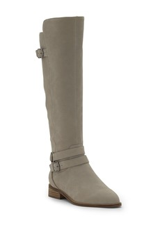 Lucky Brand Paxtreen Over the Knee Boot (Women)