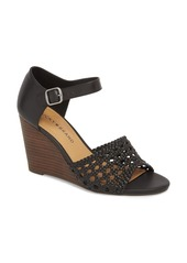 Lucky Brand Rabekka Wedge Sandal (Women)