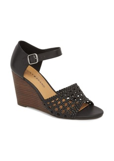 Lucky Brand Rabekka Wedge Sandal (Women)