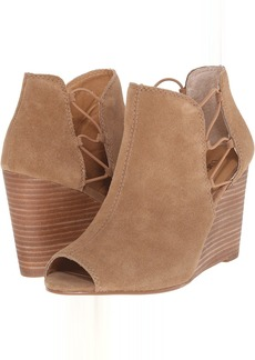 Lucky Brand Reevas Wedge