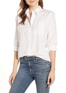 Lucky Brand Relaxed Shirt