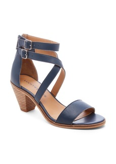 Lucky Brand Ressia Double Ankle Strap Sandal (Women)