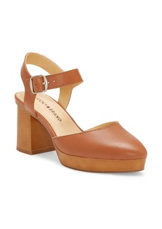 Lucky Brand Rheyme Platform Sandal (Women)