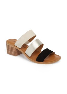 Lucky Brand Rileigh Slide Sandal (Women)
