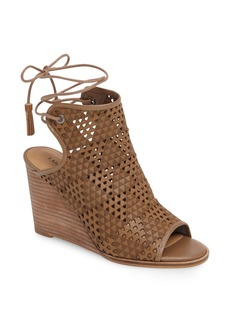Lucky Brand Riskee Wedge Sandal (Women)