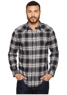 Lucky Brand Santa Fe Western Shirt