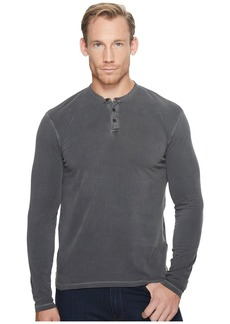 Lucky Brand Saturday Stretch Henley