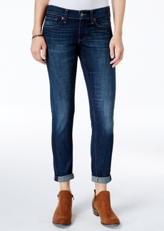 Lucky Brand Sienna Beach Break Wash Boyfriend Jeans