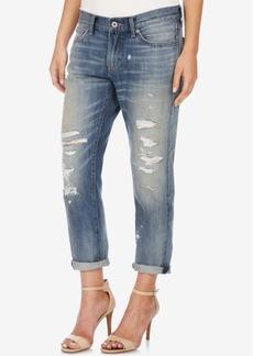 Lucky Brand Sienna Boyfriend Jeans