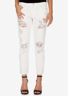 Lucky Brand Sienna Slim-Leg Jeans