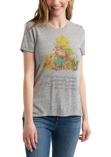 Lucky Brand Smokey True Friend T-Shirt
