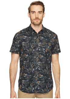 Lucky Brand South Pacific One Pocket Shirt
