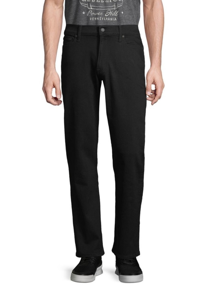 Lucky Brand Straight-Fit Stretch Jeans