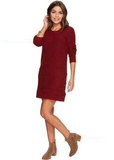 Lucky Brand Sweater Dress