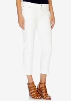 Lucky Brand Sweet Bootcut Capri Jeans