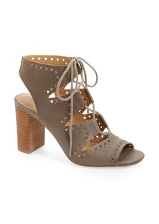 Lucky Brand Tafia Lace-Up Sandal (Women)