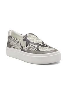 Lucky Brand Takato Platform Slip-On Sneaker (Women)