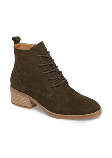 Lucky Brand Tamela Lace-Up Bootie (Women)