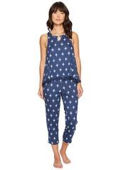 Lucky Brand Tank Pajama Set