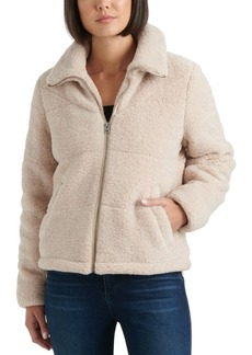 Lucky Brand Teddy Jacket