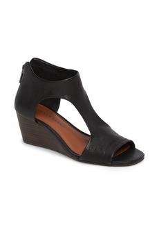 Lucky Brand Tehirr Wedge Sandal (Women)