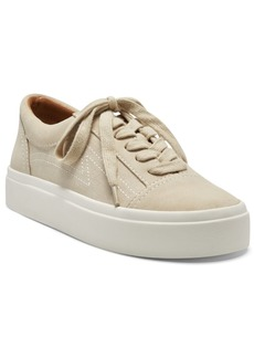 Lucky Brand Tezra Casual Sneakers Women's Shoes