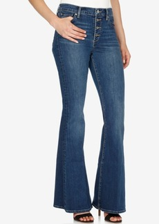 Lucky Brand The Bell Daybreak Wash Flared Jeans