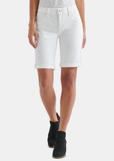 Lucky Brand The Bermuda Denim Shorts