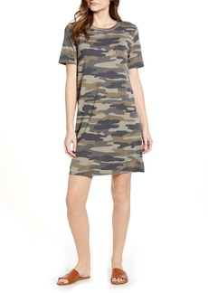 Lucky Brand The Summer T-Shirt Dress