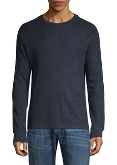 Lucky Brand Thermal Crewneck Tee
