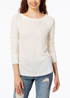 Lucky Brand Thermal T-Shirt