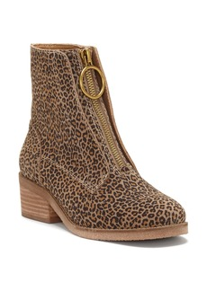 Lucky Brand Tibly Zip Bootie (Women)