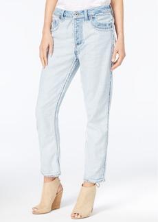 Lucky Brand Tomboy Cotton Boyfriend Jeans
