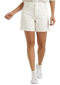 Lucky Brand Traveler Cutoff Shorts