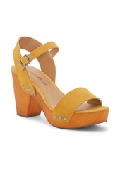 Lucky Brand Trisa Platform Sandal (Women)