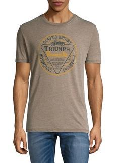 Lucky Brand Triumph Graphic T-Shirt