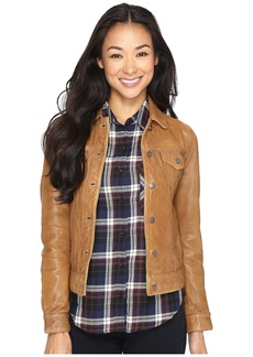 Lucky Brand Trucker Jacket