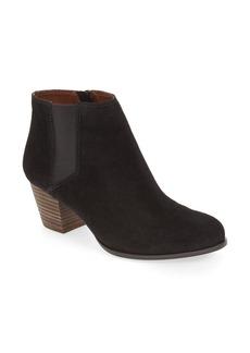 Lucky Brand 'Tulayne' Chelsea Zip Boot (Women)