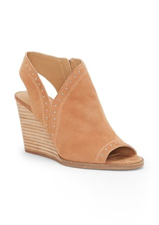 Lucky Brand Ulyssas Wedge Sandal (Women)