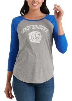Lucky Brand University Graphic T-Shirt