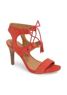 Lucky Brand Uzelia Ghillie Cage Sandal (Women)